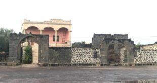 بلدة نجران السورية.. نصف في الشام وآخر في اليمن والثالث في فنزويلا