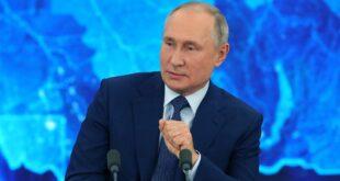 بوتين يكشف عن المناطق الأكثر خطرا في العالم