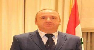 وزير السياحة السوري: 2.59 مليون دولار أرباح القطاع السياحي حتى سبتمبر