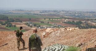 """الجيش السوري يحيد مسلحين من """"النصرة"""" غرب سراقب"""