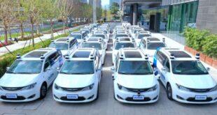الصين تختبر لأول مرة سيارات ذاتية القيادة تمامًا