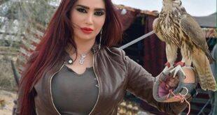 تزوجت مرتين وانتُقدت بسبب اسم ابنها.. قصة الفنانة السورية رنا الأبيض