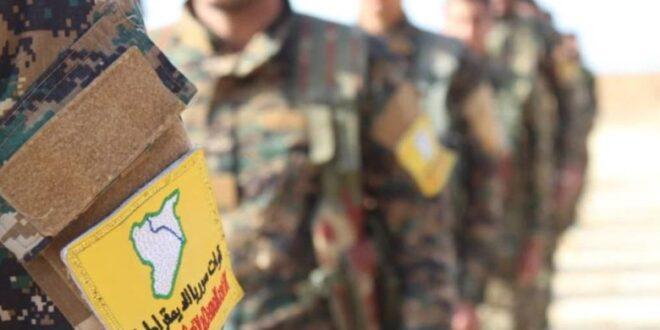 """السعودية تقطع الدعم عن """"قسد"""" إرضاءً لتركيا"""