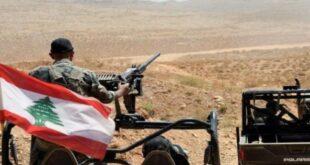 استشهاد ضابط سوري قرب الحدود اللبنانية والفاعلون فروا الى لبنان