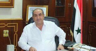 من هو محافظ ريف دمشق الجديد؟