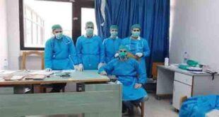 أطباء يتوقعون انتهاء الذروة الثانية للفيروس في اللاذقية خلال 10 أيام