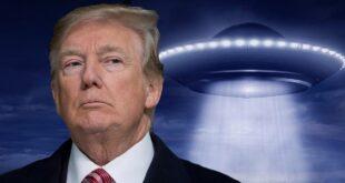 بروفيسور اسرائيلي: كائنات فضائية وصلت الأرض ووقعت اتفاقية مع الحكومة الأمريكية