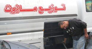 رئيس الوزراء السوري: لا زيادة على سعر المازوت وكل مواطن سيحصل على حقه