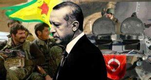 ما هو الاتفاق السري بين قوات سوريا الديمقراطية وتركيا؟