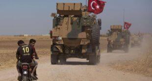 تصعيد خطير.. صاروخ أمريكي يضرب القوات التركية في إدلب