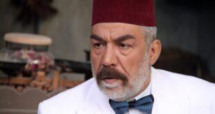 عاش طوال حياته في سوريا ولا يحمل جنسيتها.. 10 معلومات عن الفنان أيمن رضا