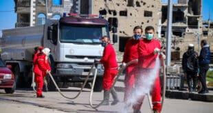 6 إصابات بـ كورونا بين معلمين بـ حمص اليوم
