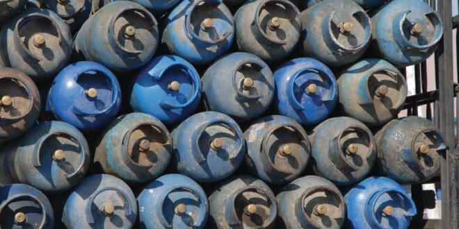 الغاز المنزلي في السوق السوداء بـ 35 ألف ليرة!