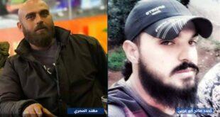 بليلة واحدة.. ثلاثة اغتيالات في درعا