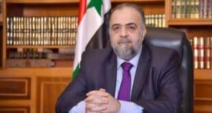 وزير الأوقاف: المؤسسة الدينية تحمي سورية من الإخوان المسلمين وتكرّس الدولة العلمانية