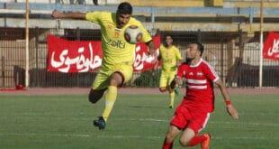 حدث فريد في الدوري السوري.. حكم المباراة يحتسب 20 دقيقة وقت بدل ضائع!