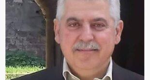 شفاء رئيس شعبة أمراض الصدر في مشفى تشرين الجامعي من كورنا