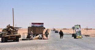 استشهاد 3 جنود سوريين وإصابة آخرين بهجوم لمجهولين غرب الرقة