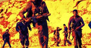 """فصائل موالية لتركيا تشن هجوماً عنيفاً على مواقع """"قسد"""" في عين عيسى بريف الرقة"""