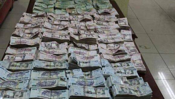 القبض على سوريين نصبوا مبلغ مليون ريال في السعودية