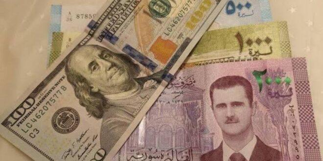 تسجيل 250 دعوى للتعامل بغير الليرة السورية منذ مطلع 2020