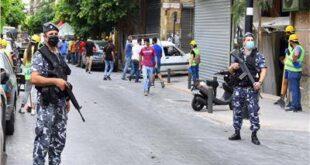 اغتيال مصورأمام منزله في لبنان