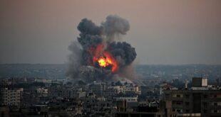 انفجار مقر لأحرار الشام يودي بعدد من عناصرها