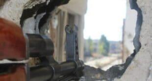 اغتيال في وسط درعا البلد