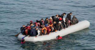 السلطات التركية تعتقل مهاجرين سوريين في قبرص وموغلا