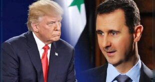 شرط سوري لمحاورة واشنطن