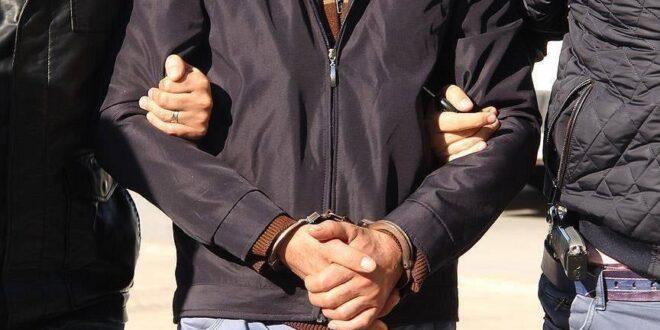 القبض على أحد أخطر المطلوبين في سلمية بريف حماه