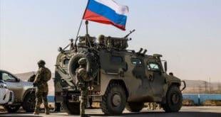 روسيا تعزز قاعدة القامشلي على وقع التصعيد شرقي سورية.. شاهد!