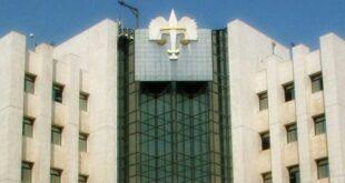 إحالة قضاة في محكمة النقض الى مجلس القضاء الأعلى بناء على لجنة تفتيشية