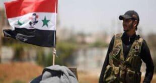 روسيا وسوريا تشترطان رفع العلم السوري في عين عيسى لحمايتها