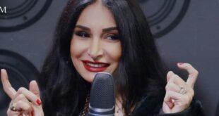 رشا شربتجي: في حال قررت التمثيل لاخترت الوقوف أمام كاميرا الليث حجو