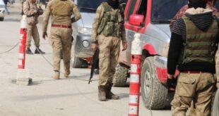 اعتقالات بالجملة تنفذها ميليشيا الجيش الوطني في عفرين