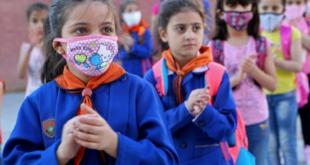الصحة المدرسية :وفاة أربعة معلمين بالفيروس ولا حالة وفاة بين الطلبة!