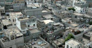 إخلاء بناء سكني «مخالف» متصدع من 7 طوابق في دمر الشرقية في دمشق