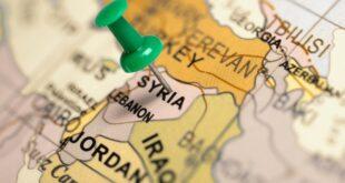 مسؤولة في الأمم المتحدة تنتصر لسوريا وتطالب برفع العقوبات عنها