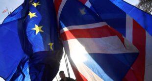 الحكومة البريطانية والمفوضية الأوروبية ينشران النصّ الكامل لاتفاقهما التاريخي