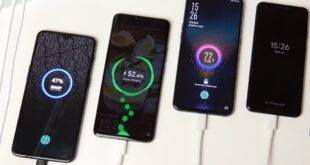 حصاد 2020.. كيف تغيرت طريقة شحن الهواتف الذكية خلال العام؟