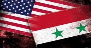 عقوبات أمريكية جديدة على سوريا تستهدف البنك المركزي و عدة شخصيات