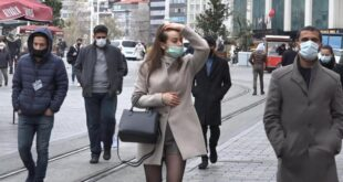 غمزة في إسطنبول