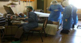 خلال 48 ساعة.. سوريا تودع عدد كبير من اطبائها بسبب كورونا