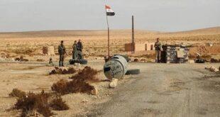 """""""داعش"""" يشن هجوما على حافلة ركاب بين ريفي حماة والرقة"""