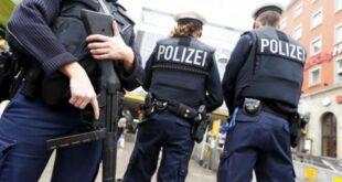 إصابة ثلاثة بجروح خطيرة في إطلاق نار ببرلين