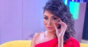 """ديما بياعة تعلن إصابتها بفيروس كورونا وتقدم وصفة """"خطيرة"""" لإسترجاع حاستي الشم والتذوق"""