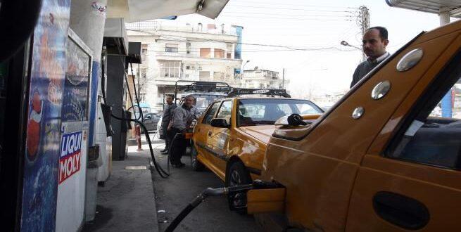 """مصدر في """"النفط"""": لا أزمة بنزين والأمور حتى الآن جيدة"""