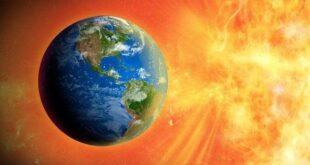 باحث سوري: عام 2021 سيشهد أخطار كبيرة وكوارث بيئية!