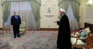 أولى زيارات المقداد الخارجية: طهران حليف أوّل